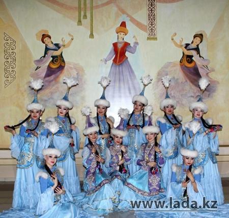 Постановка актауского хореографа Серика Сариева признана лучшей балетмейстерской работой на республиканском конкурсе