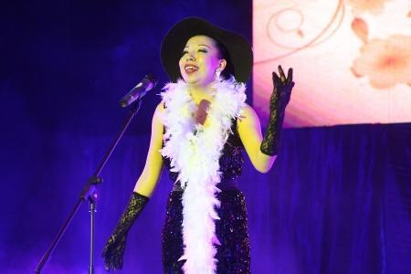 Мангистауская актриса Гюль Зиятова сыграла в казахстанской комедии «Лотерея»