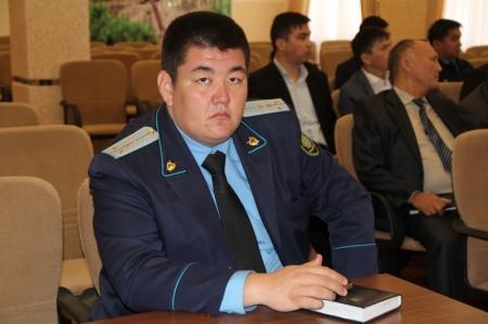 Ербол Кистаубаев: Тема обеспечения населения питьевой водой особенно актуальна в Мангистауской области