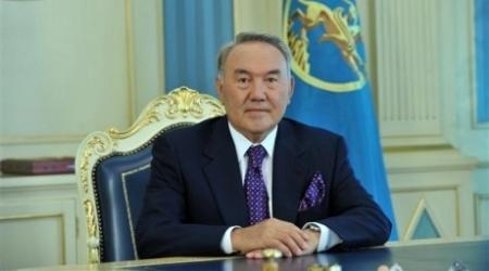 Поздравление Президента Республики Казахстан Нурсултана Назарбаева с праздником Пасхи