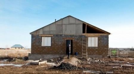 Минрегионразвития Казахстана отстаивает введение запрета на выдачу 10 соток