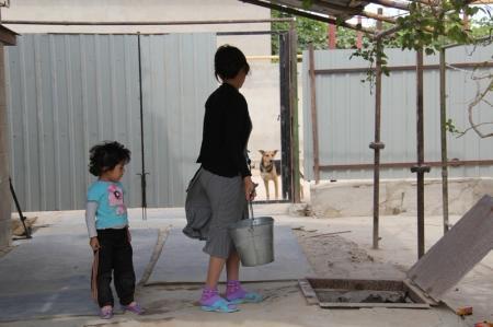 Сёла Мангистау обеспечены централизованным водоснабжением лишь на 27%