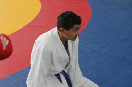 В открытом первенстве по рукопашному бою, прошедшем в Актау,  победили воспитанники ДЮСШ «Жастар»