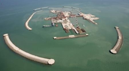 Использовать Каспий для разведения рыбы, а не для добычи нефти предлагает эксперт
