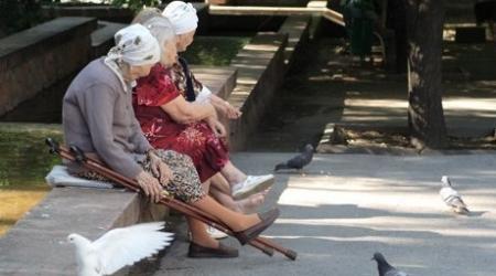 Минтруда Казахстана разъяснило отзыв законопроектов о пенсионной системе