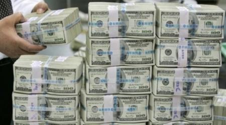 Казахстан намерен взять крупный кредит