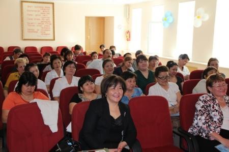 В Актау прошел обучающий семинар для руководителей медицинских учреждений