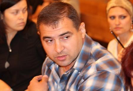 В Актау начался судебный процесс по делу об убийстве Александра Панкратьева (ДОБАВЛЕНО ВИДЕО)