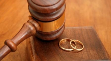 Рекордное число разводов зафиксировано в Казахстане в 2013 году