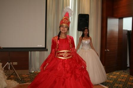 В Актау отметили Международный день семьи