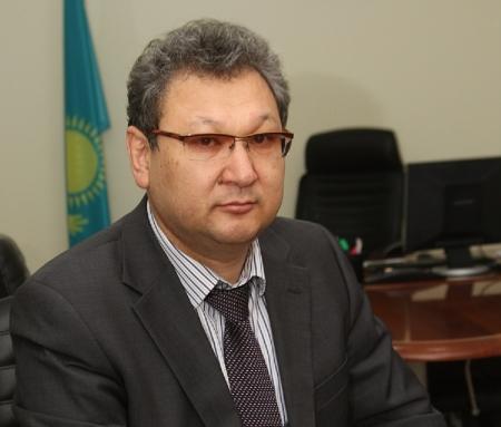 Бактыбай Чельпеков: Открытие консульства Туркменистана в Актау станет большим подспорьем для жителей Мангистауской области