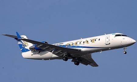 Самолет авиакомпании SCAT совершил вынужденную посадку в Актау