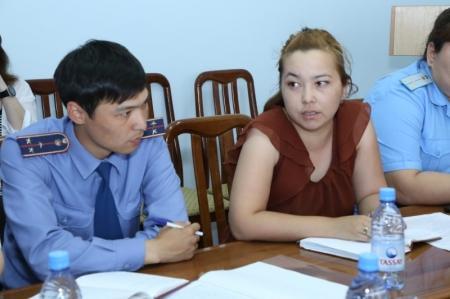 В Актау с работников предприятия, задолжавших алименты своим детям, взыскано три миллиона тенге