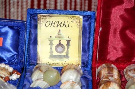 """В Актау открылась выставка- продажа """"Сказочная Индия"""""""
