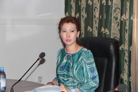 Высокий уровень заболеваемости туберкулезом среди населения Мангистауской области отмечен в Каракиянском и Муналинском районах