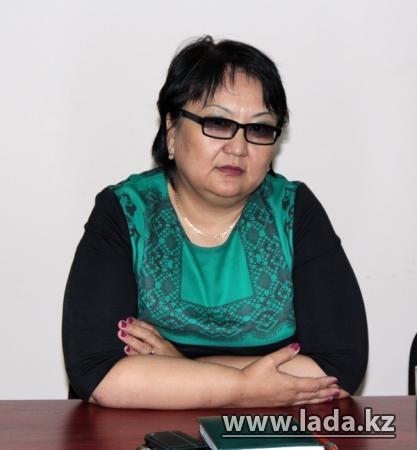 Салтанат Утеева: В Актау отмечен высокий рост заболеваемости острыми кишечными инфекциями