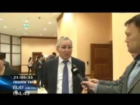 Казахстанские депутаты решили взяться за гомосексуалистов