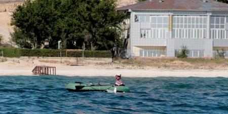 Спасатели Актау призывают горожан соблюдать правила безопасности на воде