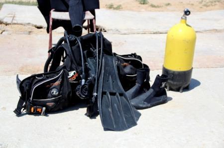 Водно-спасательная служба Актау перешла на усиленный режим работы