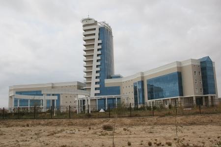 Возможность сотрудничества Франции и Казахстана в сфере образования обсудили в Актау