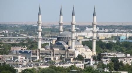 Столица Туркменистана в пятый раз попала в Книгу рекордов Гиннесса