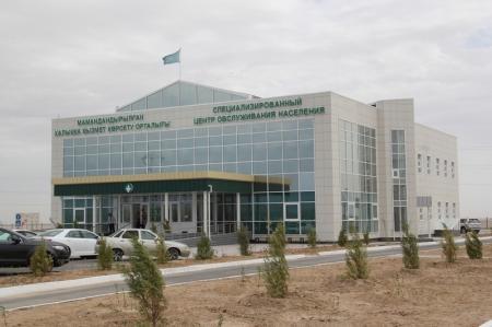 Ильдар Асманбетов: В Актау проблем с выдачей водительских удостоверений и автомобильных номеров больше не будет