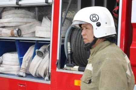 В Актау многие из пожарных гидрантов находятся в неисправном состоянии