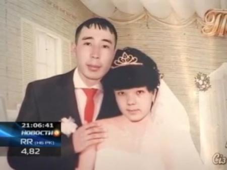 В Атырауской области друзья до смерти забили жениха за то, что он отказался пить с ними на мальчишнике