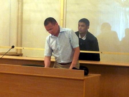 Адвокат Аргына Туралиева, застрелившего Александра Панкратьева, запросил для своего подзащитного 5,5 лет лишения свободы