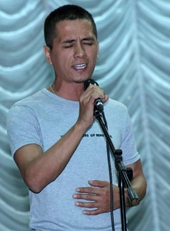 В Актау прошел вечер памяти певицы Салимы Искаковой