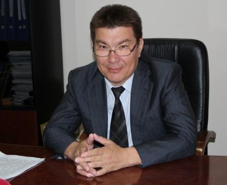 Бахытжан Утегалиев: На сегодняшний день средств на ремонт домов по программе модернизации ЖКХ нет