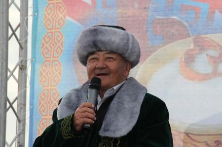 В Актау прошёл фольклорный фестиваль «ШУБАТ»