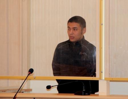 В Актау Аргын Туралиев приговорён к 14 годам лишения свободы за убийство Александра Панкратьева