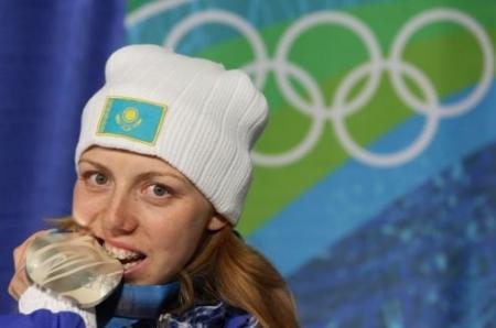 Людмила Прокашева продает свою олимпийскую медаль