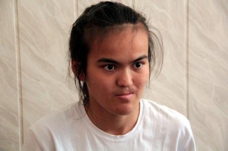 Воспитанница Мангистауского детского дома нашла родителей, считавших ее мертвой