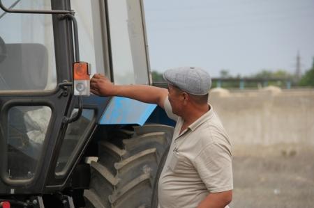 Фермеры Мангистауской области получили первую партию сельхозтехники в рамках отраслевой программы