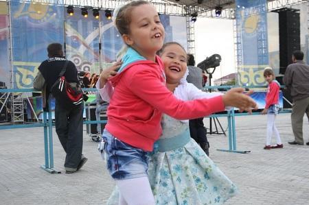 В Актау пройдет благотворительный концерт в поддержку больных детей