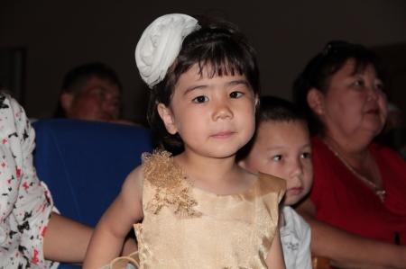 В Актау прошел областной фестиваль детского творчества «Жауказын».