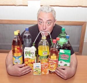 Состав казахстанских прохладительных напитков испугал экспертов