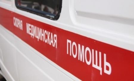 В Актау на пешеходном переходе автомобиль сбил девочку