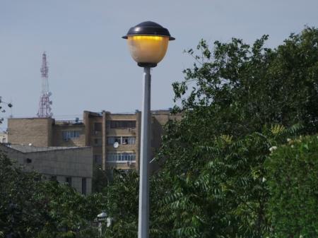 Кто заплатит за «Дневной свет» в Актау?