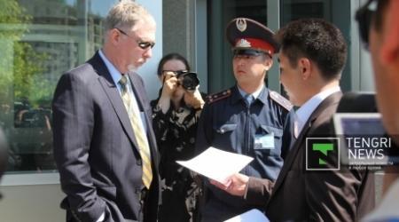 Обаме передали письмо в защиту задержанных в Бостоне казахстанских студентов