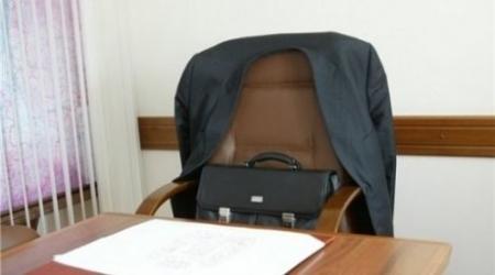 """Проваливших тестирование в корпус """"А"""" чиновников предложили убрать с должностей немедленно"""