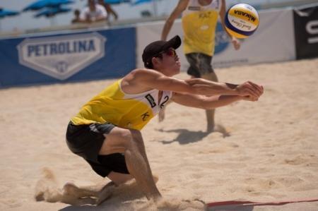Актауские волейболисты будут представлять Казахстан на Чемпионате Мира в Польше