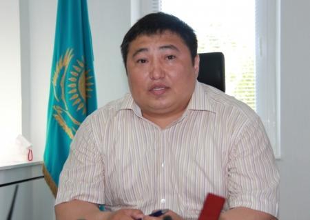 Ермек Умаров: Экологических проблем в Мангистауской области много и мы их рационально решаем