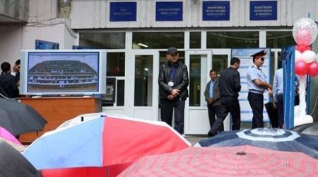 """""""Подставные"""" выпускники сдавали ЕНТ в Алматинской области"""