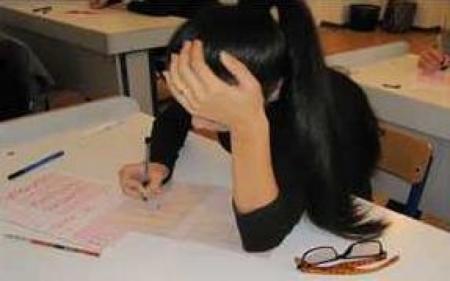 В Жанаозене по итогам ЕНТ двое учеников получат знак  «Алтын белгі»