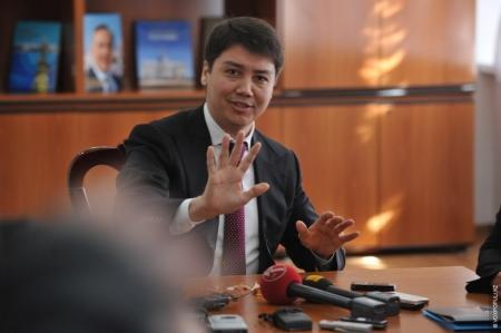 Назарбаев принес в жертву непопулярной пенсионной реформе министра