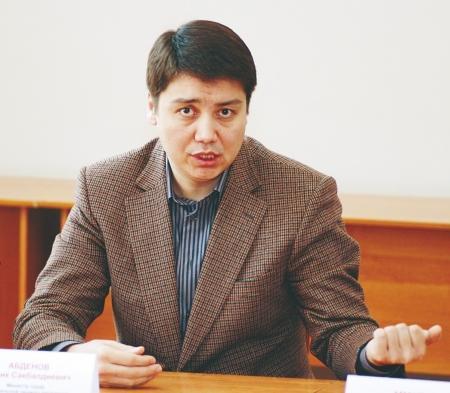 Cерик Абденов освобожден от должности министра труда и социальной защиты населения РК