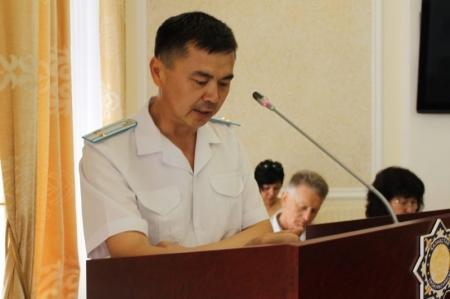 Прокуратура Мангистау объявила охоту на злостных неплательщиков